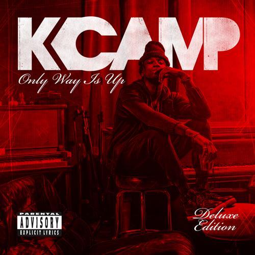 K Camp, Yo Gotti - Who Am I  (2014)