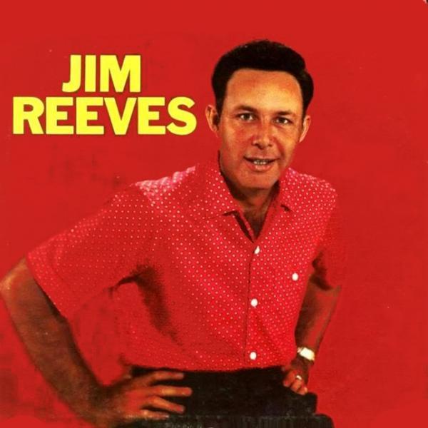 Альбом Jim Reeves