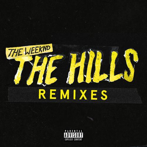 The Weeknd, Eminem - The Hills (Remix)  (2015)