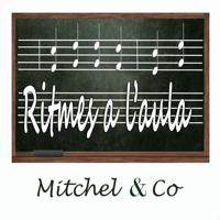 Mitchel, Co - The Moment Is Now