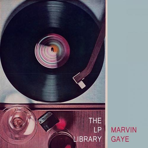 Marvin Gaye - Hello There Angel  (2016)