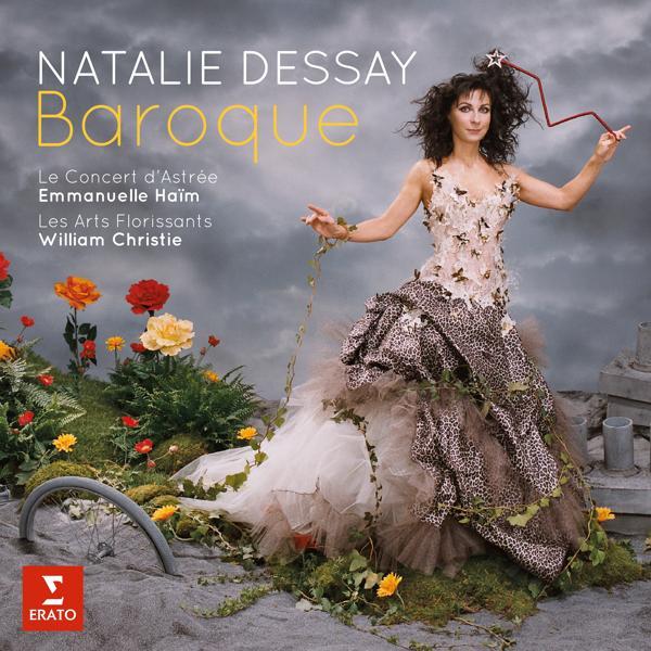 Альбом: Baroque