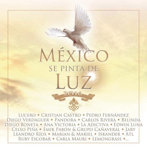 Carla Mauri, ATL, Jary Franco, Lemongrass - Mi Estrella Guía  (2016)