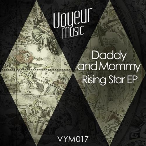 Daddy & Mommy - Up and Down  (2016)
