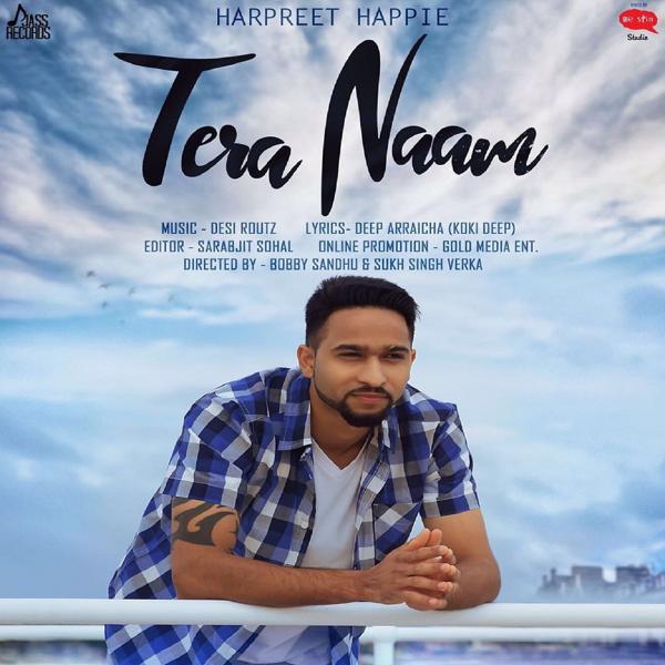 Альбом: Tera Naam