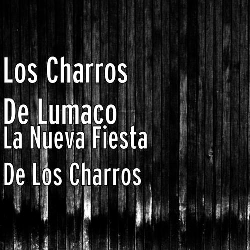 Los Charros De Lumaco - Guau Dice Mi Perro  (2015)