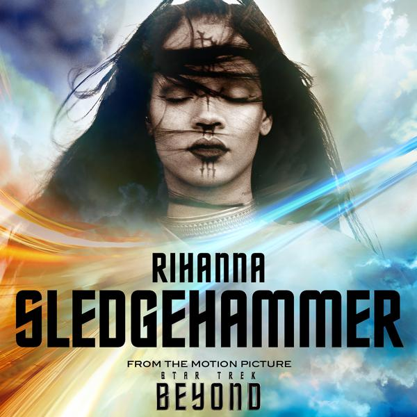 Альбом: Sledgehammer