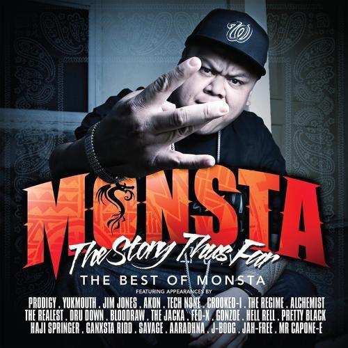Monsta, Young Drew, Dru Down - Yada-Whut What  (2012)
