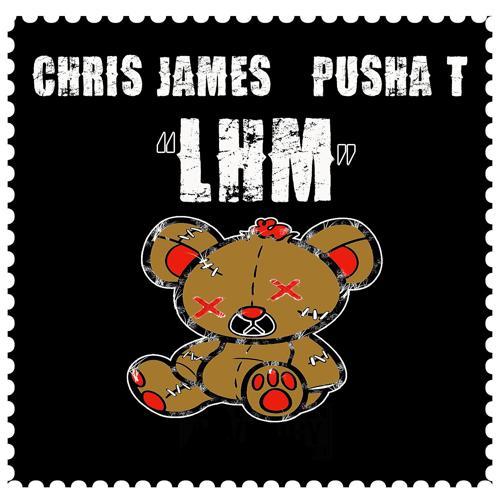 Chris James, Pusha T - Love Hates Me (feat. Pusha T)  (2014)