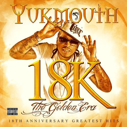 Yukmouth, 2Chainz, Gudda Gudda, D-Golder - (Bonus) Smell It On Me (Remix) (feat. 2Chainz, Gudda Gudda & D-Golder)  (2013)