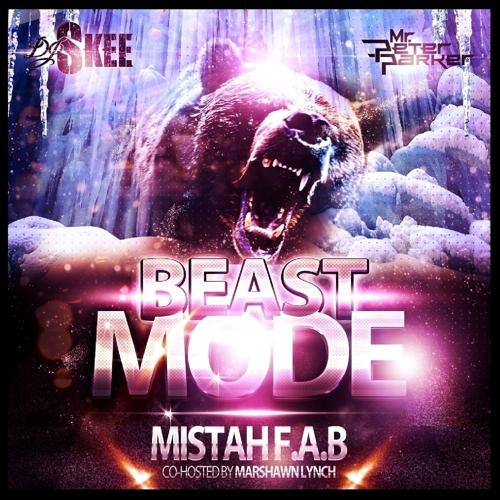 Mistah F.A.B., Too $hort - Cuss Her Out (feat. Too $hort)  (2012)
