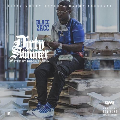 Blacc Zacc, Kampaign, Ross, Blacko Dme - 5 Percenter (feat. Blacko Dme, Kampaign & Ross)  (2016)