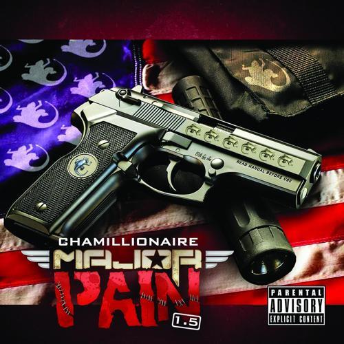 Chamillionaire, Nipsey Hussle - When Ya on (feat. Nipsey Hussle)  (2011)