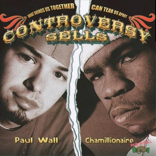 Chamillionaire, Paul Wall, Devin The Dude - Back Up Plan (feat. Devin The Dude)  (2005)