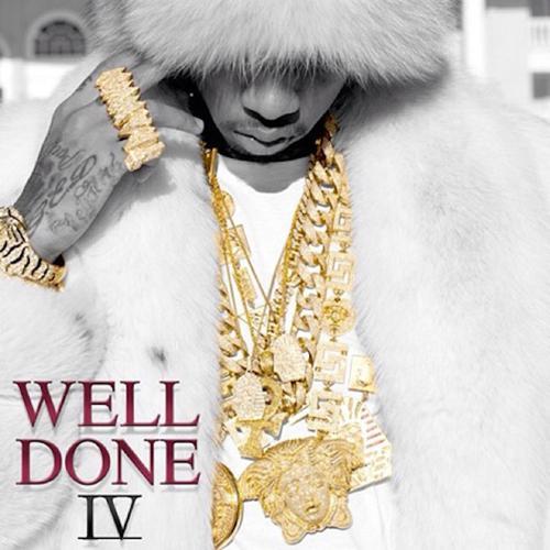 Tyga, Mally Mall, Sean Kingston, Pusha T, French Montana - Wake Up In It (feat. Mally Mall, Sean Kingston, Pusha T & French Montana)  (2013)