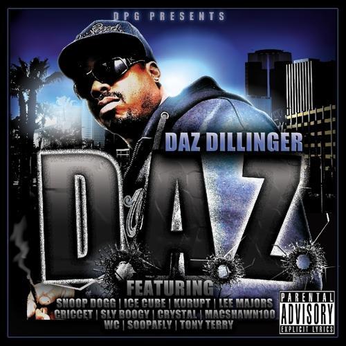 Daz Dillinger, Lee Majors, Criccet - You Know (feat. Lee Majors & Criccet)  (2011)