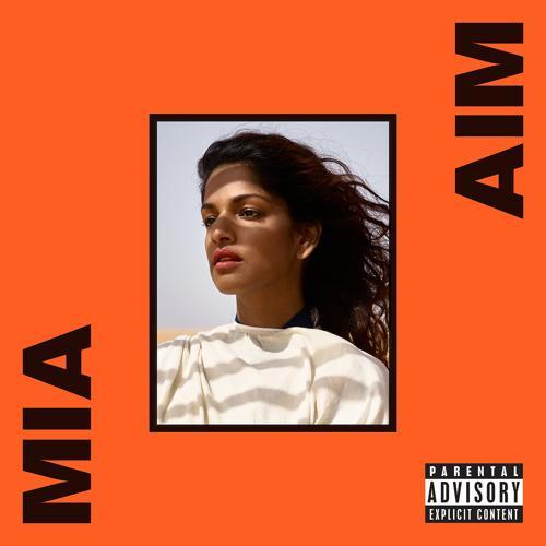 M.I.A., GENER8ION - The New International Sound (Pt. 2)  (2016)