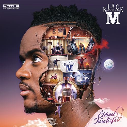 Black M - Fais-moi rêver  (2016)