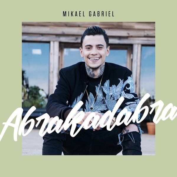 Альбом: Abrakadabra