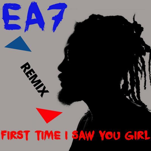 Альбом: First Time I Saw You Girl