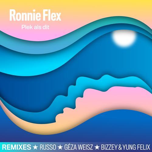 Ronnie Flex - Plek Als Dit (Géza Weisz Remix)  (2016)