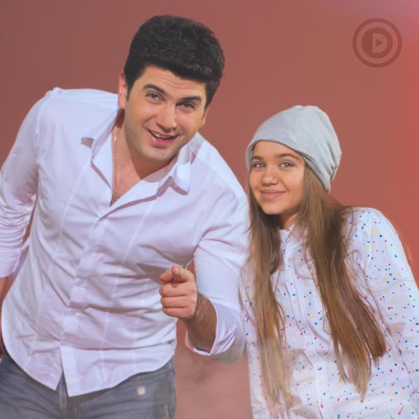 Альбом: Tonir (feat. Mihran Tsarukyan)