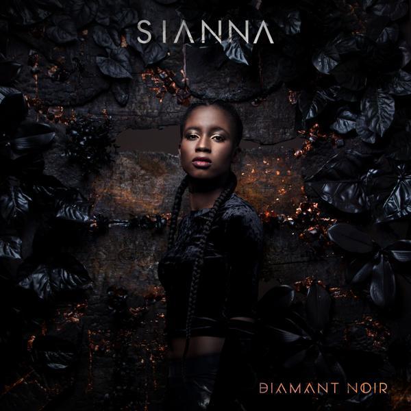 Альбом: Diamant noir