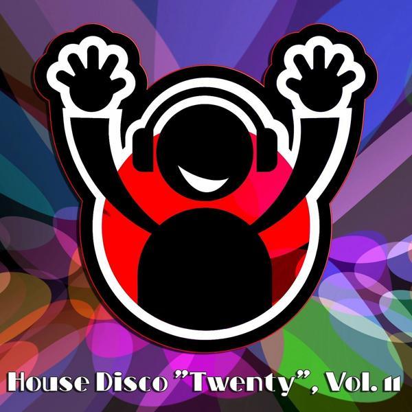 Альбом: House Disco