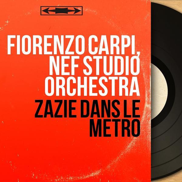 Альбом: Zazie dans le metro