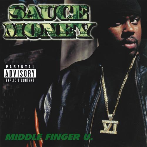 Sauce Money, JAY-Z - Pre-Game  (2000)