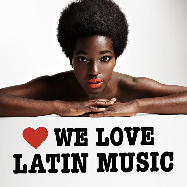 Альбом: We Love Latin Music