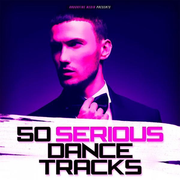 Альбом: 50 Serious Dance Tracks