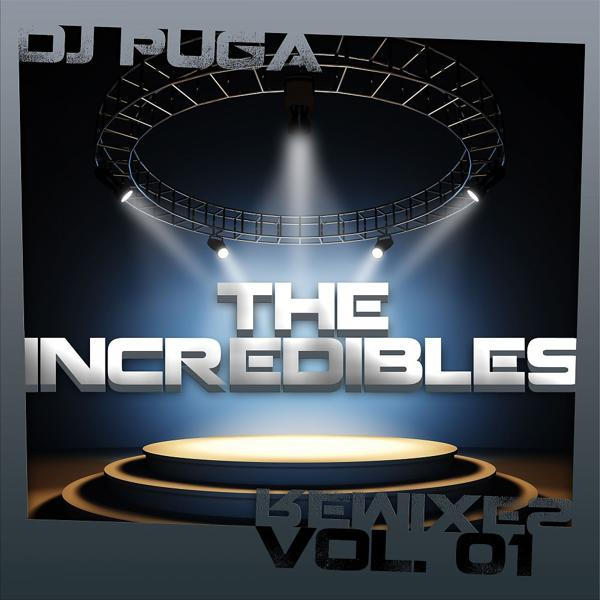 Альбом: The Incredibles Remixes, Vol. 1