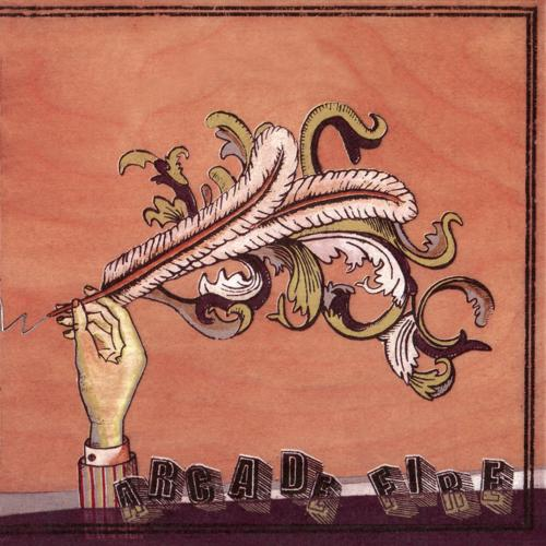 Arcade Fire - Wake Up  (2004)