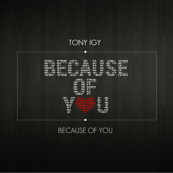 Альбом: Because of You