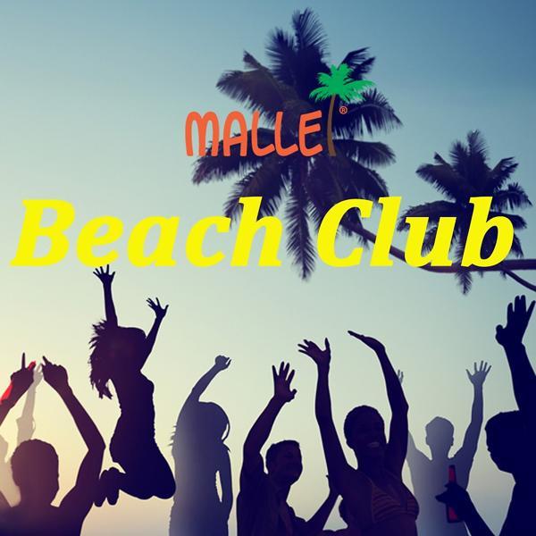 Альбом Malle Beach Club
