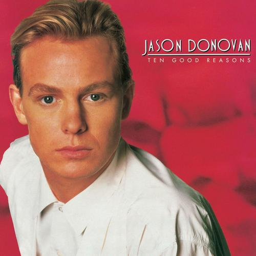 Jason Donovan, Kylie Minogue - Especially For You (with Kylie Minogue)  (1989)