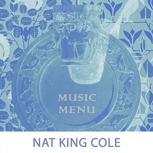 Nat King Cole - Laughing on the Outside (Crying on the Inside)  (2017)