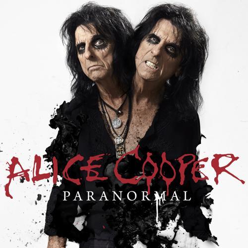 Alice Cooper - Fireball  (2017)
