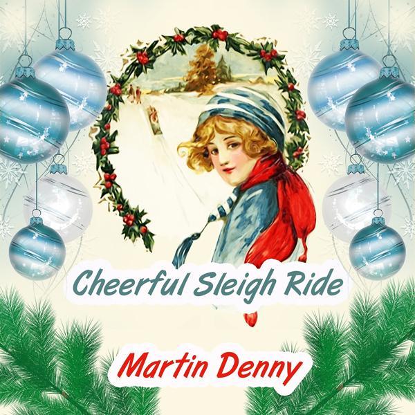 Альбом: Cheerful Sleigh Ride