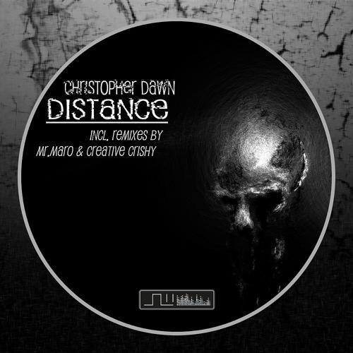 Christopher Dawn - Distance  (2015)