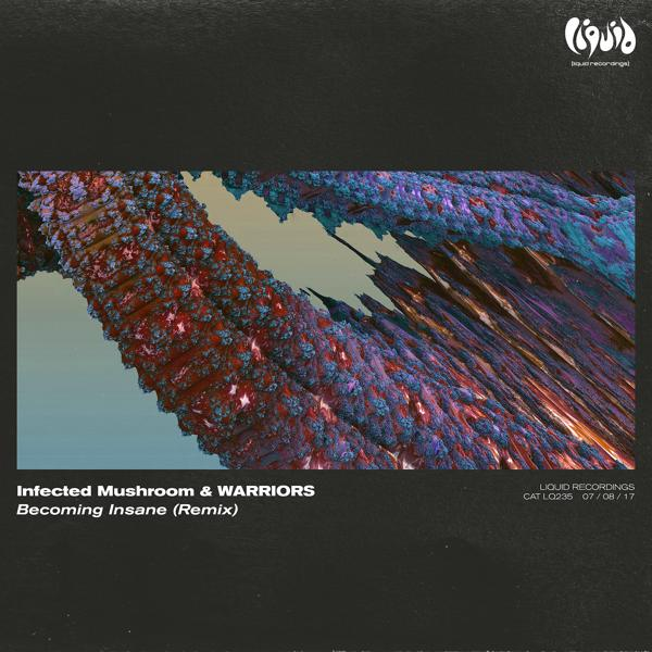 Альбом: Becoming Insane (Remix)