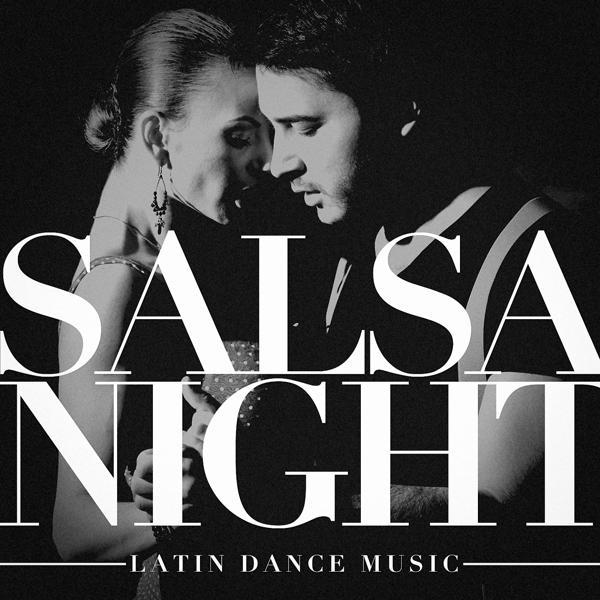 Альбом: Salsa Night: Latin Dance Music