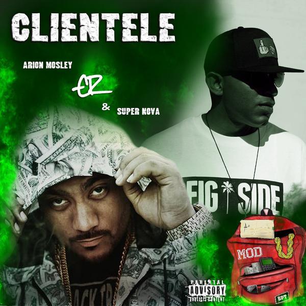 Альбом: Clientele (A.T.E.M.) [feat. Arion Mosley, Super Nova & Mod]
