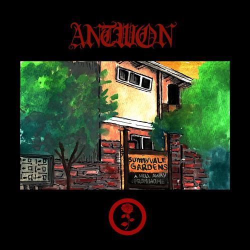 Antwon, Lil Peep - Visine (feat. Lil Peep)  (2017)