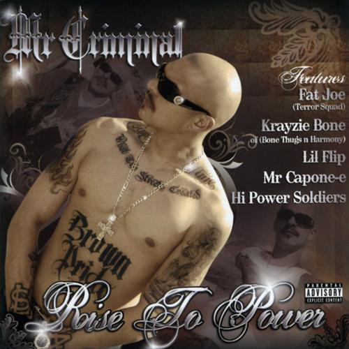 Mr. Criminal - Intro  (2008)