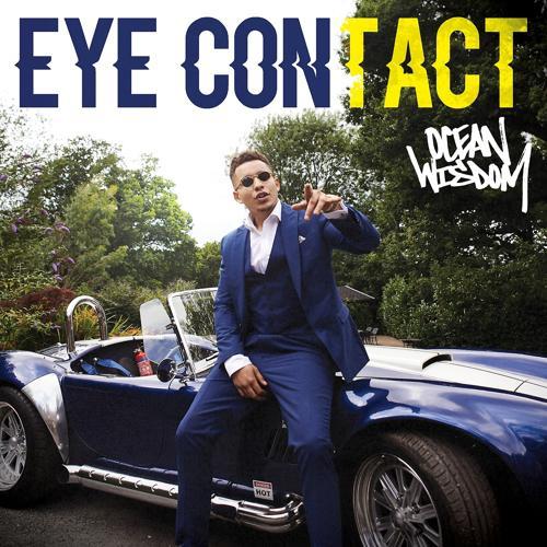 Ocean Wisdom - Eye Contact  (2017)