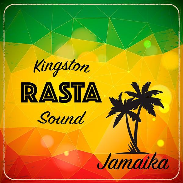 Альбом: Kingston Rasta Sound Jamaika