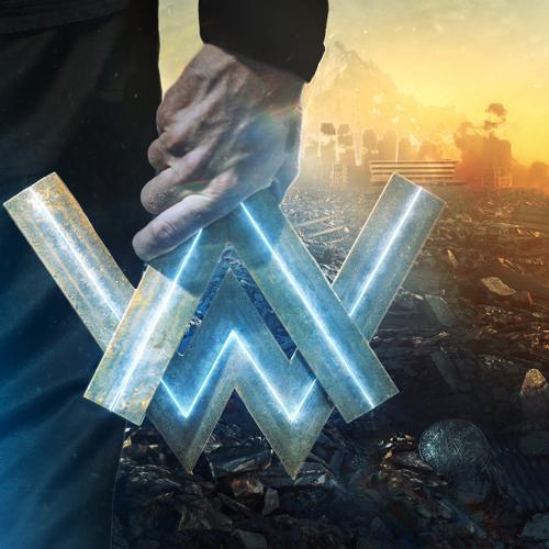 Alan Walker, Noah Cyrus, Digital Farm Animals, Juliander - All Falls Down  (2017)