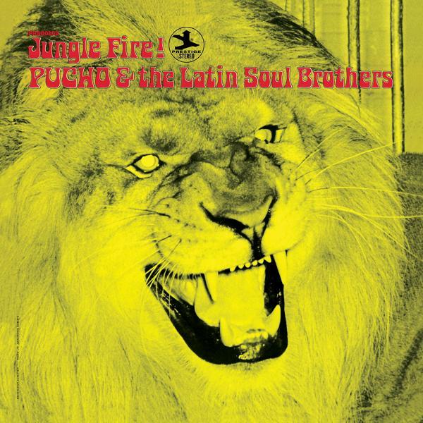 Альбом: Jungle Fire!